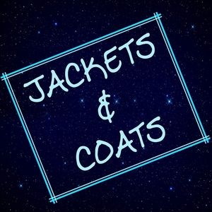 Jackets & Blazers - All jacket & coat listings